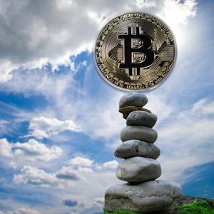 Bitcoin Preis Update 02.01.2018