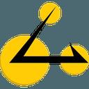 Logo der Kryptowährung Acute Angle Cloud AAC