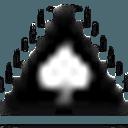Logo der Kryptowährung Aces ACES