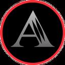 Logo der Kryptowährung Acoin ACOIN