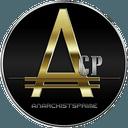 Logo der Kryptowährung AnarchistsPrime ACP
