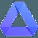Logo der Kryptowährung Achain ACT