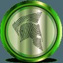 Logo der Kryptowährung Aidos Kuneen ADK