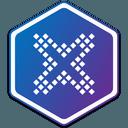 Logo der Kryptowährung adToken ADT