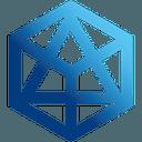 Logo der Kryptowährung Advanced Internet Blocks AIB