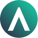 Logo der Kryptowährung AidCoin AID
