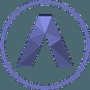Logo der Kryptowährung ALIS ALIS