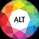 Logo Alt.Estate token