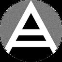 Logo der Kryptowährung Anoncoin ANC