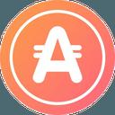 Logo der Kryptowährung AppCoins APPC
