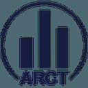 Logo der Kryptowährung ArbitrageCT ARCT