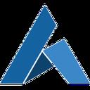 Logo der Kryptowährung Ardor ARDR