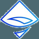 Logo der Kryptowährung AirSwap AST