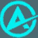 Logo der Kryptowährung Arbitracoin ATC
