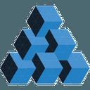 Logo der Kryptowährung ATLANT ATL