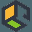 Logo der Kryptowährung Cube AUTO