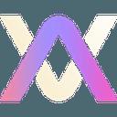 Logo der Kryptowährung Animation Vision Cash AVH