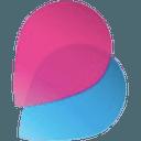 Logo der Kryptowährung BABB BAX