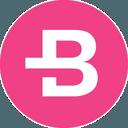 Logo der Kryptowährung Bytecoin BCN