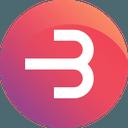 Logo der Kryptowährung BetterBetting BETR