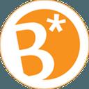 Logo der Kryptowährung Bitcoinus BITS