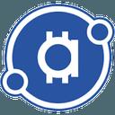 Logo der Kryptowährung Cashaa CAS