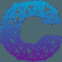 Logo der Kryptowährung CFun CFUN
