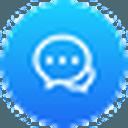 Logo der Kryptowährung ChatCoin CHAT