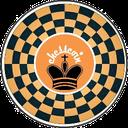Logo der Kryptowährung ChessCoin CHESS
