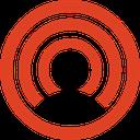 Logo der Kryptowährung CloakCoin CLOAK