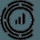 Logo der Kryptowährung Covesting COV