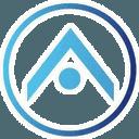Logo der Kryptowährung Apex CPX