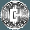 Logo der Kryptowährung CryCash CRC
