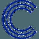 Logo der Kryptowährung Crypterium CRPT