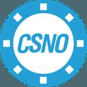 Logo der Kryptowährung BitDice CSNO