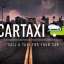 Logo der Kryptowährung CarTaxi Token CTX