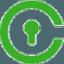 Logo der Kryptowährung Civic CVC