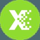 Logo der Kryptowährung CargoX CXO