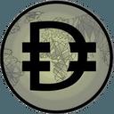 Logo der Kryptowährung Dalecoin DALC