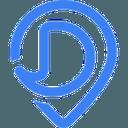 Logo der Kryptowährung Dether DTH