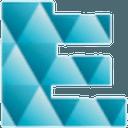Logo der Kryptowährung EchoLink EKO
