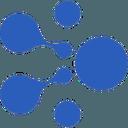 Logo der Kryptowährung aelf ELF