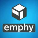 Logo der Kryptowährung Emphy EPY
