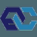 Logo der Kryptowährung EventChain EVC