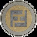 Logo der Kryptowährung Freicoin FRC