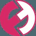 Logo der Kryptowährung FunFair FUN