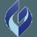 Logo der Kryptowährung Global Awards Token GAT