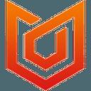 Logo der Kryptowährung GameChain System GCS