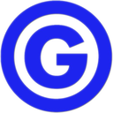 Logo der Kryptowährung Goodomy GOOD