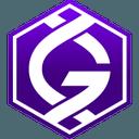 Logo der Kryptowährung GridCoin GRC